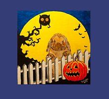Spooky Series-Owl Always Love You! Unisex T-Shirt