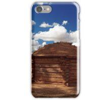 Sacred Hogan iPhone Case/Skin