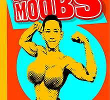 MOOBS by kingpudster
