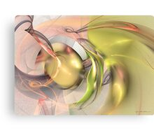 Celebration of fertility Canvas Print