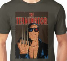 Wolverine Terminator Unisex T-Shirt