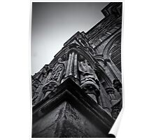 Looking up,  Poster