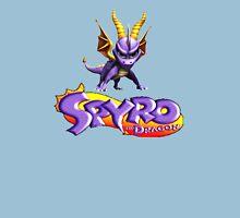 Spyro The Dragon Unisex T-Shirt