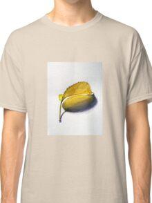 Yellow Shadow Classic T-Shirt