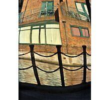 Millwall Dock 3 Photographic Print