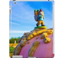 Roy Warts iPad Case/Skin