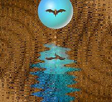 Subtle Vibration by Diane Johnson-Mosley