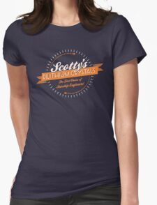 Scotty's Dilithium Crystals T-Shirt