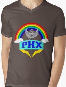 PHx Clan Shirt Mens V-Neck T-Shirt