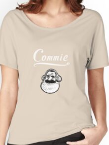 Commie Women's Relaxed Fit T-Shirt