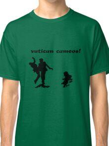 VATICAN CAMEOS! Classic T-Shirt