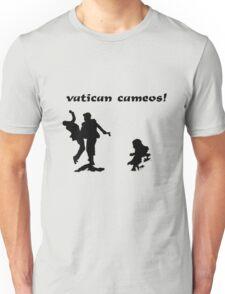 VATICAN CAMEOS! Unisex T-Shirt