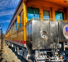 Union Pacific by Agro Films