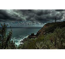 Cape Shank Photographic Print