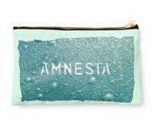 amnesia Studio Pouch