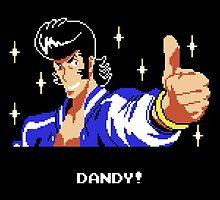 Dandy! by TravisPixels