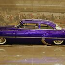 chev sled by Bill Dutting