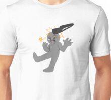 Smackdown Unisex T-Shirt