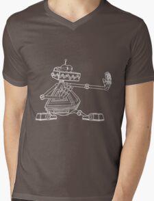 Tubbs Strike 1 W Mens V-Neck T-Shirt