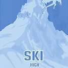 Ski Hrothgar by buzatron