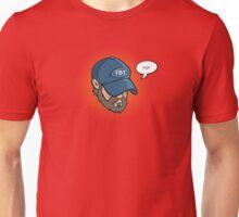 Idjit Unisex T-Shirt