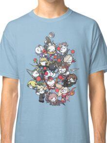 Moogle Fantasy Classic T-Shirt