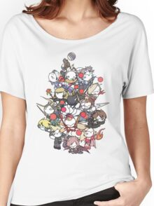 Moogle Fantasy Women's Relaxed Fit T-Shirt