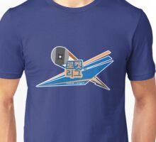 Cyberpunk Battle Cars Unisex T-Shirt