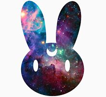 Galaxy Bunny (White Version) Unisex T-Shirt