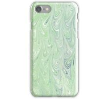 Mint Marble iPhone Case iPhone Case/Skin