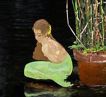 The Little Mermaid by Rosalie Scanlon