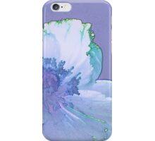 Blue Twilight iPhone Case iPhone Case/Skin