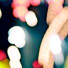 Blur Bling A by Jef Harris