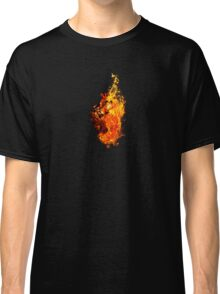 I Will Burn You Classic T-Shirt