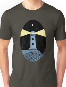 The Lighthouse Unisex T-Shirt