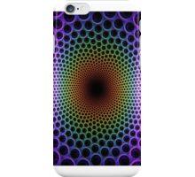 Crazy Illusion - iCase iPhone Case/Skin