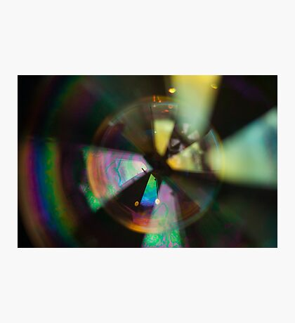 Bubble Abstract (Surrelity) Photographic Print