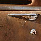 Prairie Rust by Brian R. Ewing