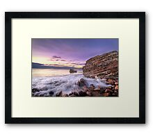 Everyday is a Gift Framed Print