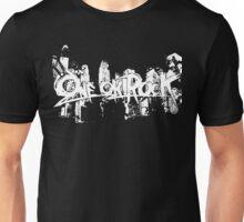 one ok rock white Unisex T-Shirt
