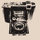 Zeiss Ikon Super Ikonta B 532/16 by BKSPicture