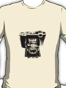 Zeiss Ikon Super Ikonta B 532/16 T-Shirt