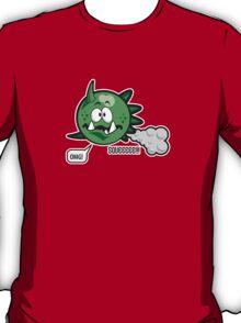 A squeeker T-Shirt
