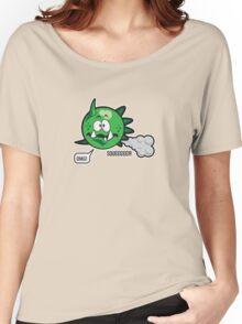A squeeker Women's Relaxed Fit T-Shirt