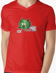 A squeeker Mens V-Neck T-Shirt
