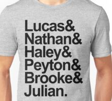 one tree hill Unisex T-Shirt