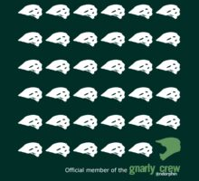Gnarly Crew by endorphin