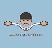 Life behind bars Baby Tee