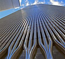 Twin Towers by Images Abound | Neil Protheroe