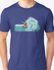 Skimboarder T-Shirt